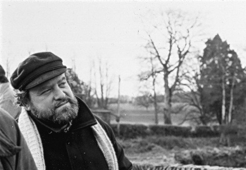 David Bernstein 1937–2018