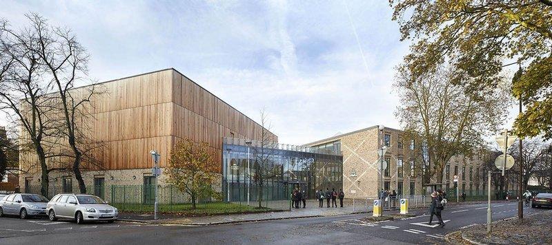 John Roan School. Click on the image.