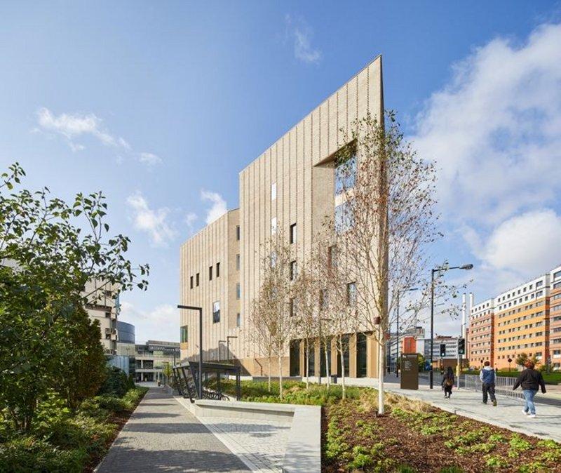 Royal Birmingham Conservatoire, Birmingham