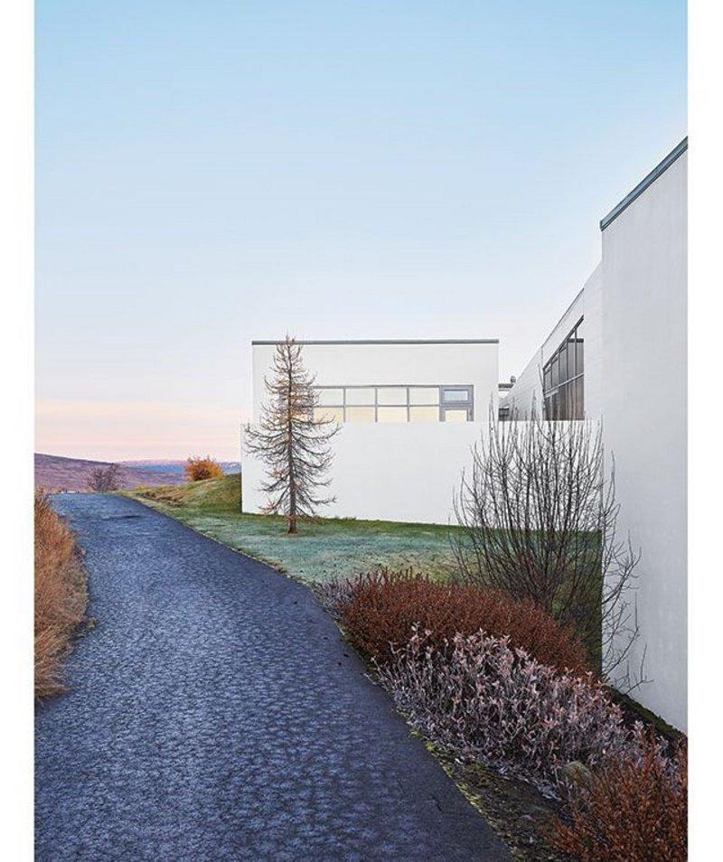 University of Akureyri extension, Iceland