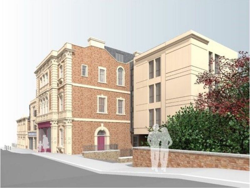 Case Study 1: BIM on Mid-sized Projects, O'Leary Goss Architects. Robert O'Leary has been using Vectorworks since it was MiniCAD so he is very familiar with its strength as a 2D drafting and presentation tool. As the practice has moved to 3D modelling and BIM, it has worked hard to maintain a good quality graphic output.