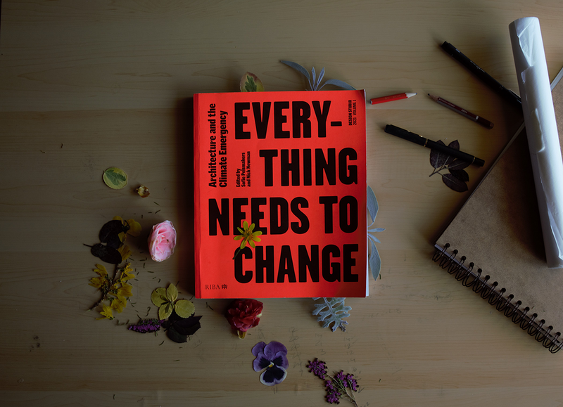 Everything Needs to Change