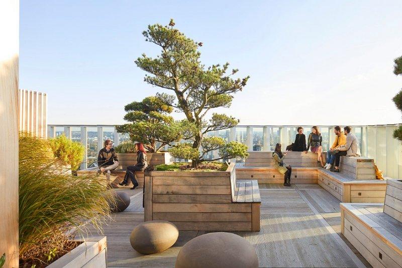 Manhattan Loft Gardens.