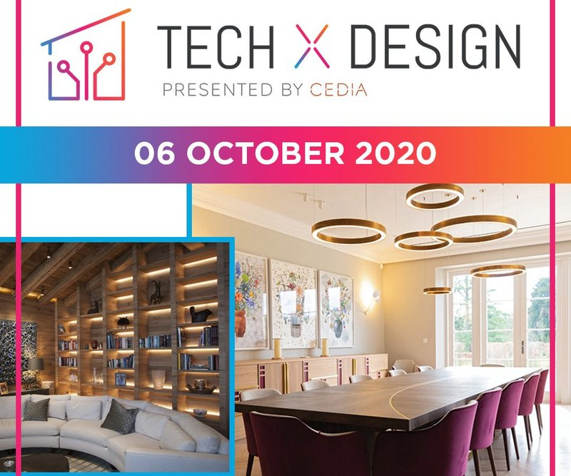 The Tech X Design 2020 online event helps architects harness technology to bring their projects to life.