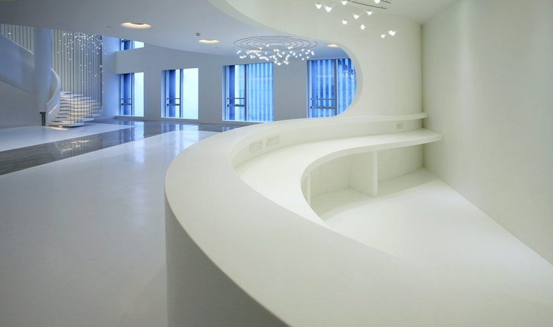 Durasein solid surface has been tested and approved for fire resistance to BS EN 13501-1b, comparable to BS 476 Class 0.