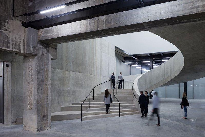 Tate Modern Switch House.