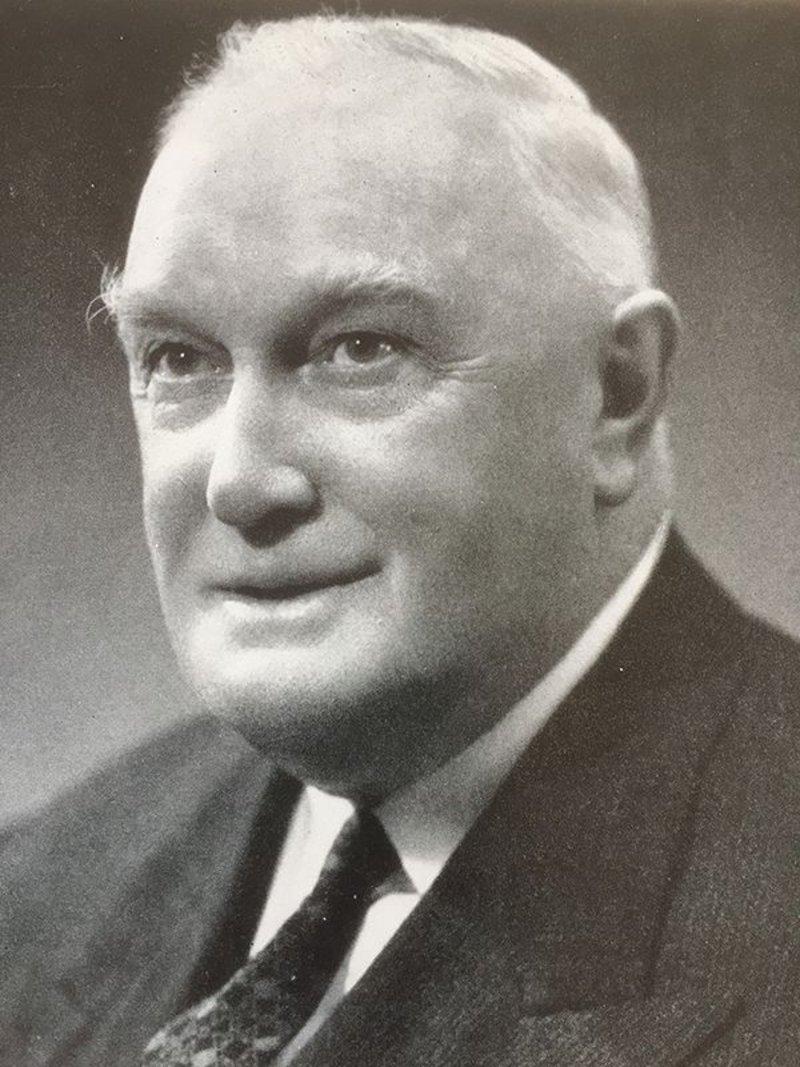 JM Wilson.