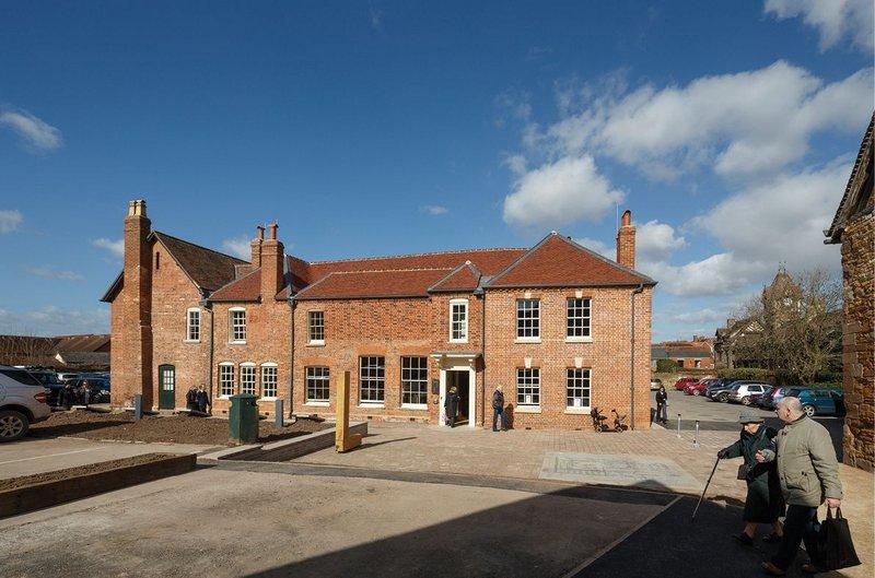 The Master's House, Ledbury