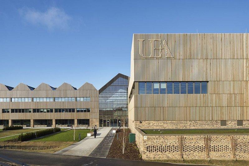 Bob Champion Research & Education Building, Norwich