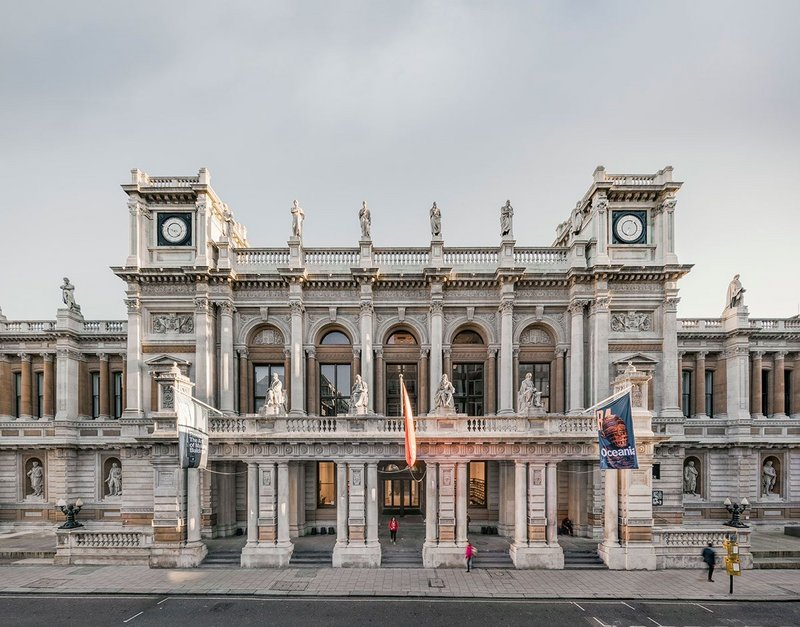 Royal Academy of Arts.