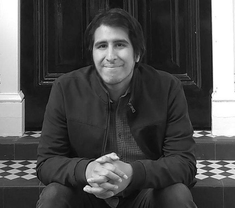 Fabrizio Matillana is a RIBAJ Rising Star 2020.