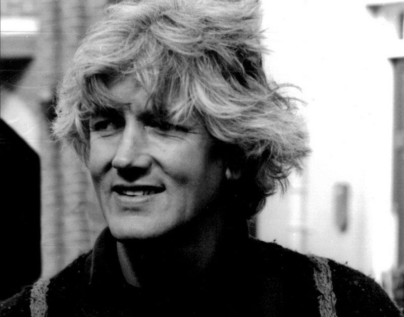 John Corrigan.