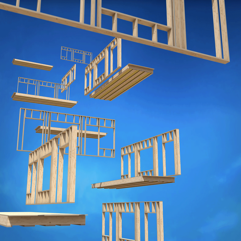 Open Source Wood was created to boost the development and uptake of modular timber innovation.
