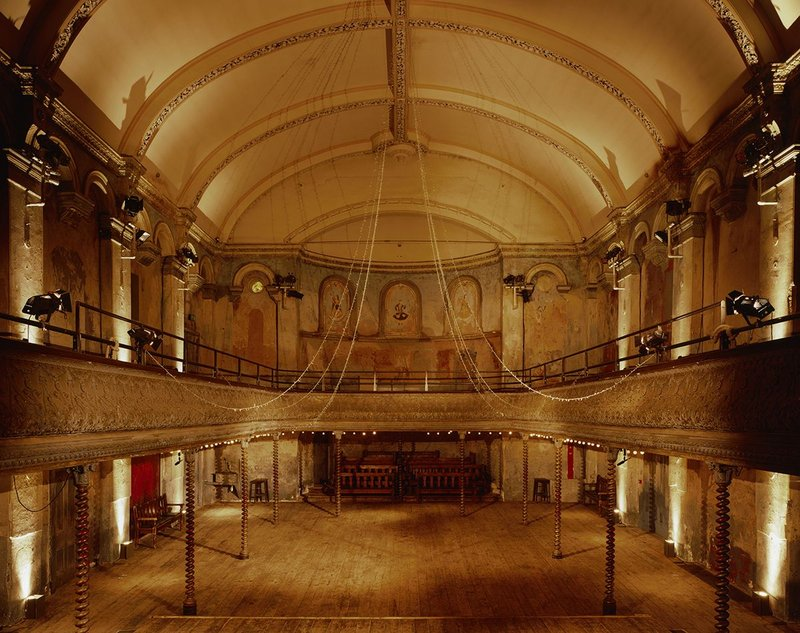 Wilton's Music Hall, Wapping