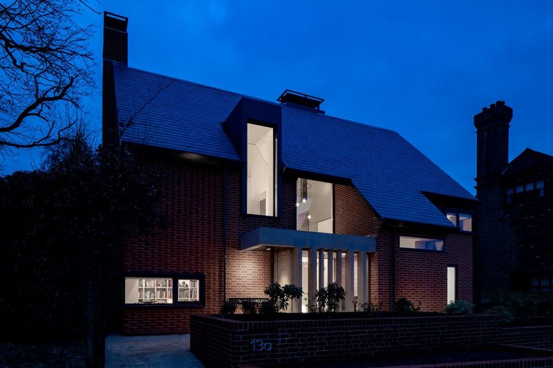 Sumner House, Sevenoaks