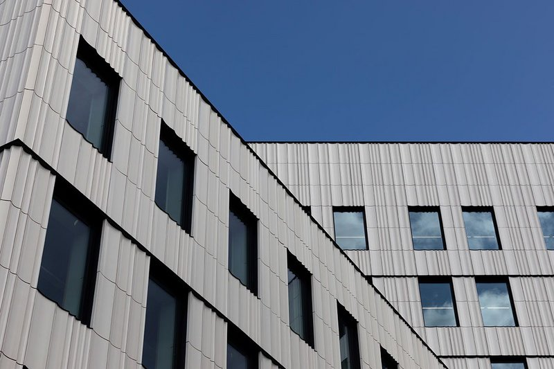 University of Southampton Centenary Building, Southampton.