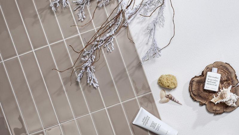 Trends 101 webinar: Spring/Summer 2020 Ceramic Tile Trends.