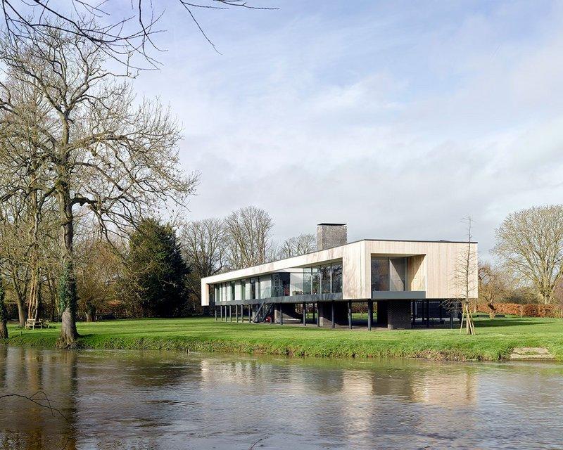 The Narula House, Wargrave.