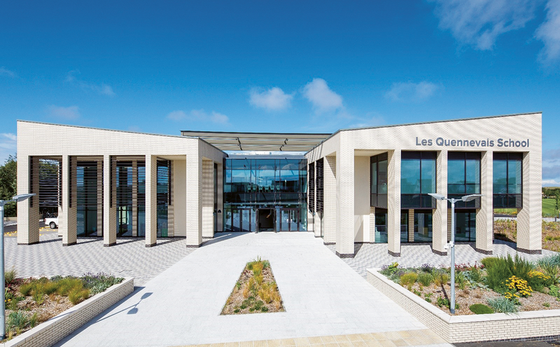 Wetherby Building Systems is proud winner of the INCA Architectural Merit Award.