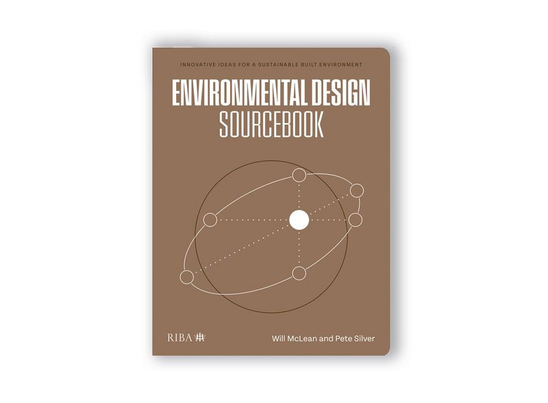 Environmental Design Sourcebook by Will McLean and Pete Silver
