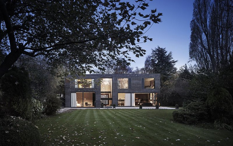 Westmorland – Snook Architects. Click on image.