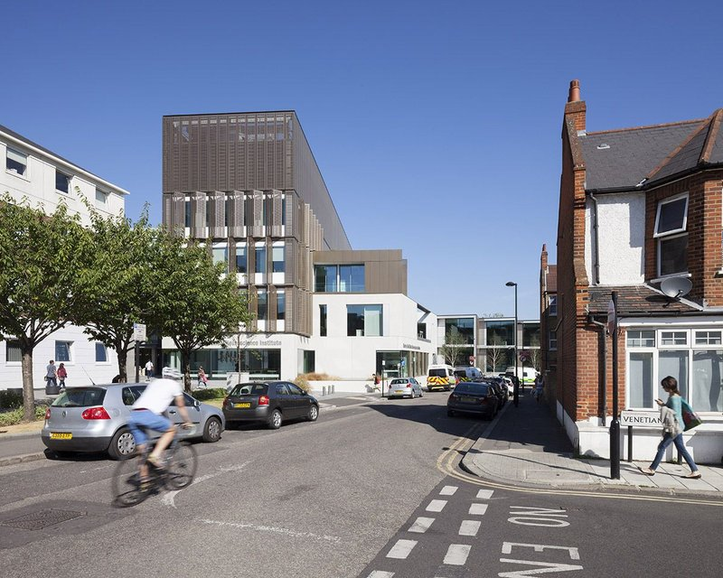 Maurice Wohl Clinical Neuroscience Institute, Dulwich