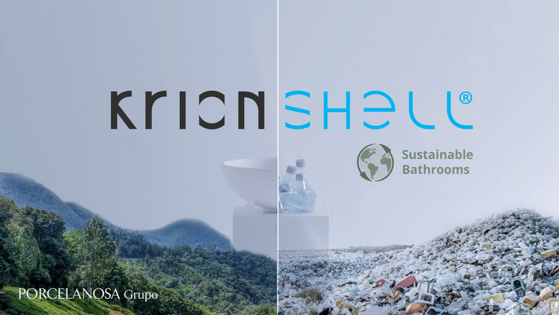 Sustainability 101 webinar: Krion Shell Eco-friendly Solid Surface.