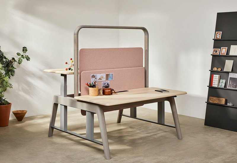 Sage Sit-Stand Workbench