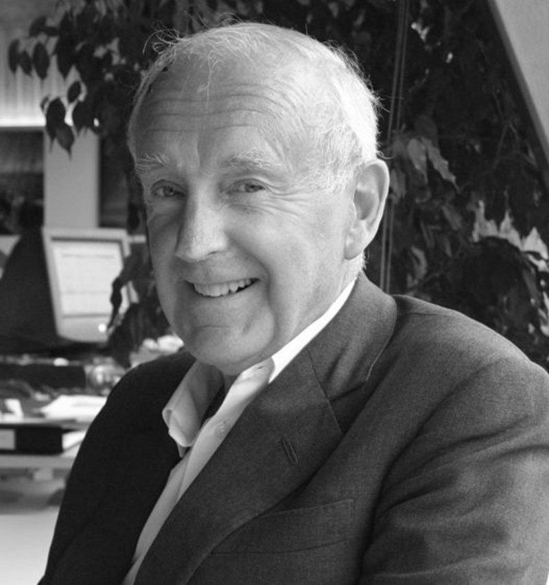 Michael Manser  1929-2016