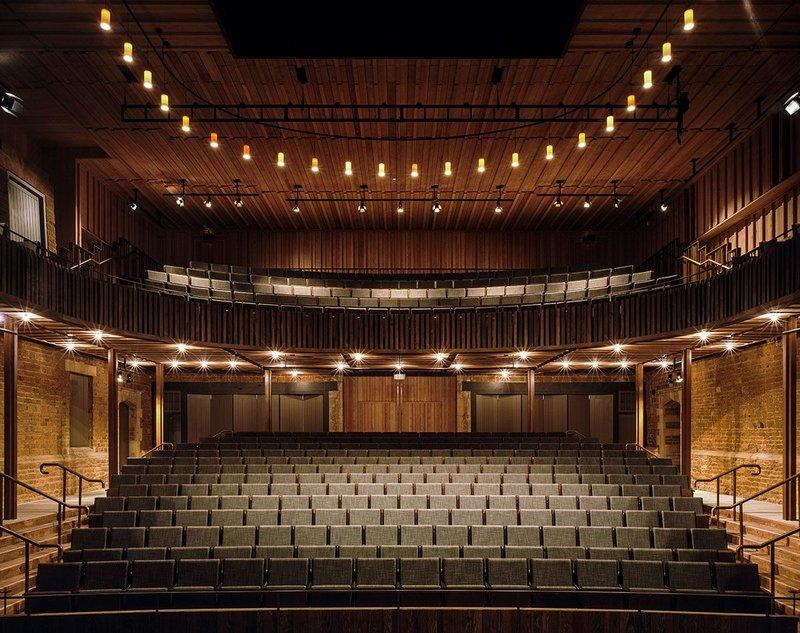 Nevill Holt Opera, Leicestershire