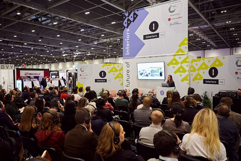 Futurebuild 2020: An agenda-setting conference with a world class knowledge programme and innovative and inspiring brands.