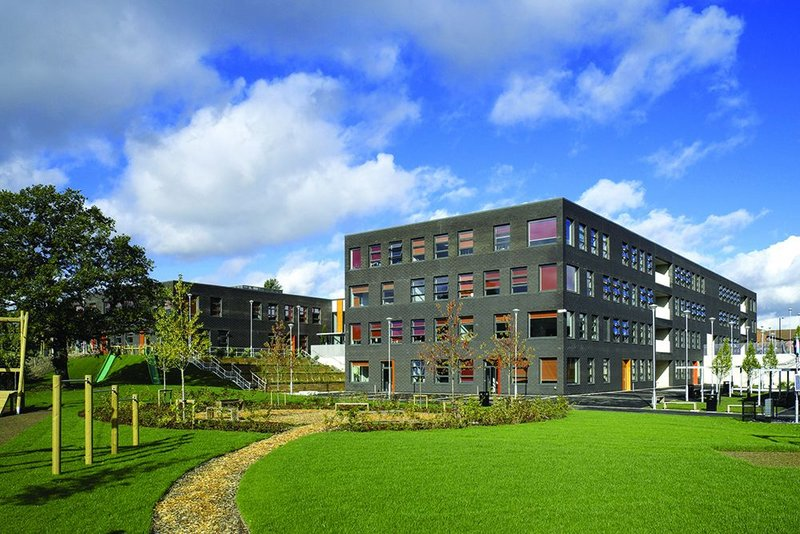 Waverley School, Birmingham
