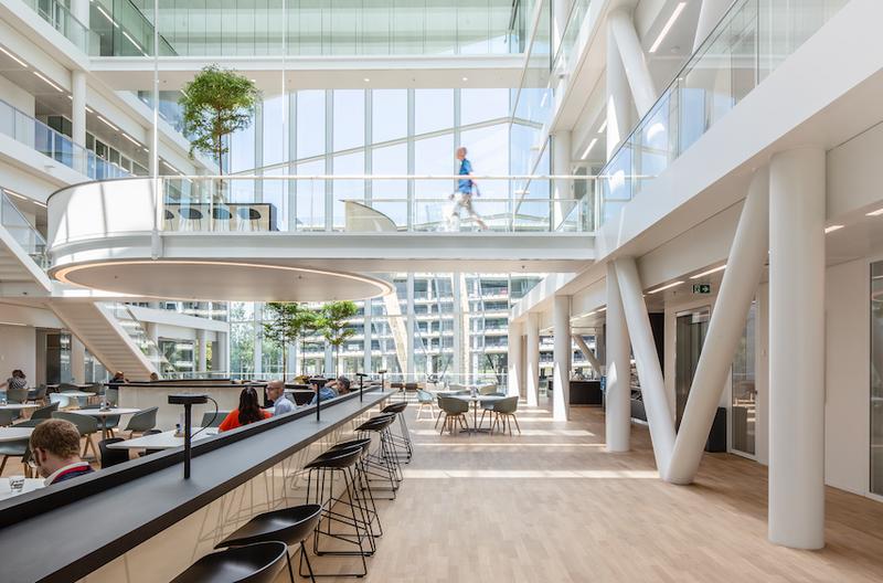 Genmab Research and Development Center, Utrecht, Netherlands.