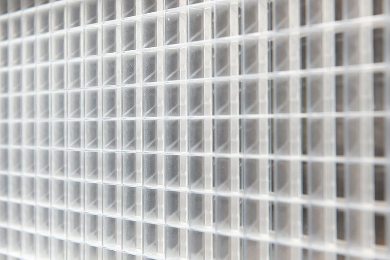 Sonoblind technology transforms plastic into a metamaterial that manipulates sound
