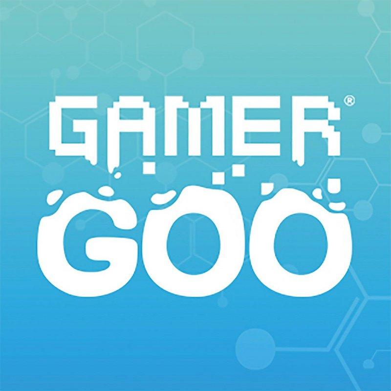 Gamer Goo logo.