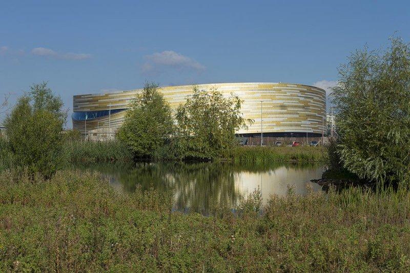 Derby Arena, Derby