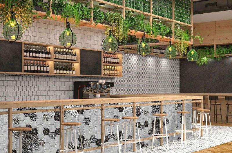 Tile Of Spain Highlights Best Designs From 2019 Cevisama Fair Ribaj