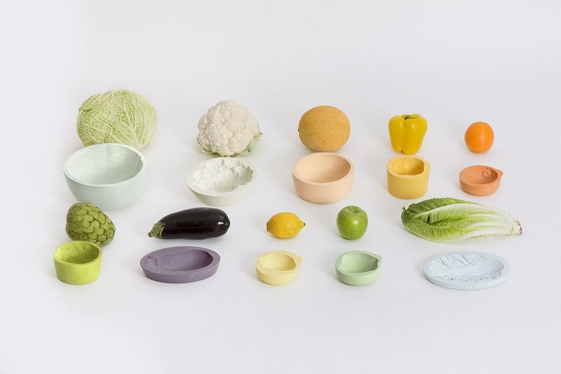 Mischer'Traxler's Reversed Volumes