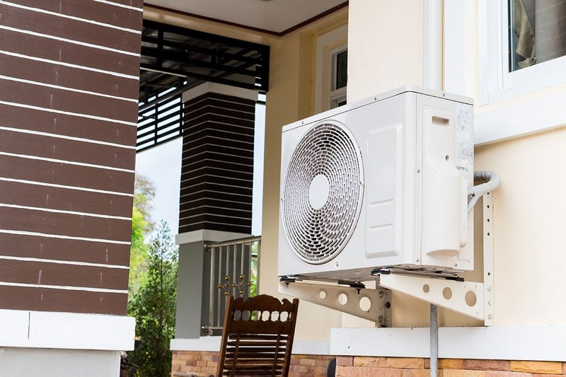 The Energy Information Administration has estimated that air conditioning accounts for 12% of homeowners' energy bills on average in the US.