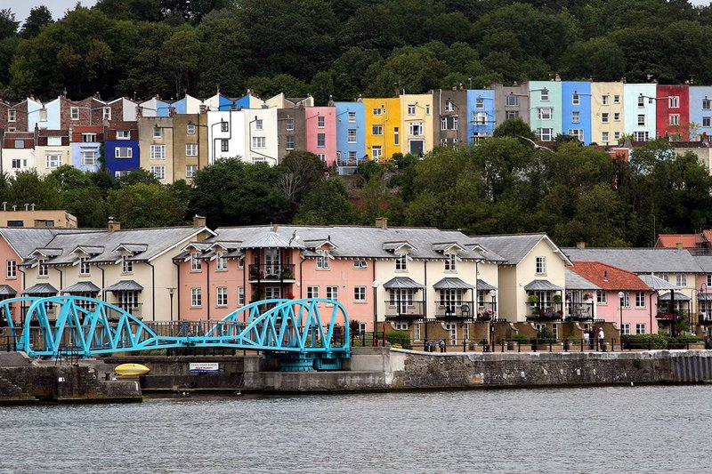Bristol has structured local policy around the UN sustainable development goals.